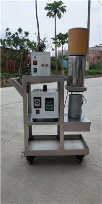 供應東莞博而特電燒射嘴機BET-3000射嘴清理器