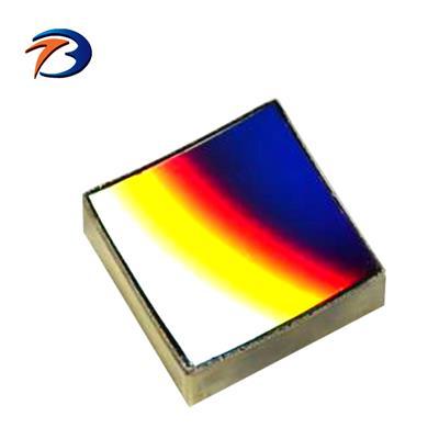億貝特加工定制各類衍射光柵平面光柵凹面光柵全息光柵