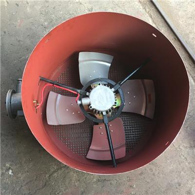 G系列變頻調速電機通風機定制 電機散熱風扇