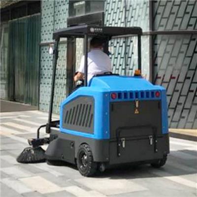 貴州掃地機廠家 駕駛式洗地機 *供應商