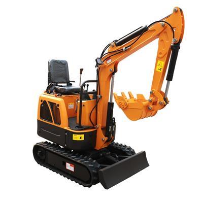 小型挖機 小勾機 價格實惠LjY5