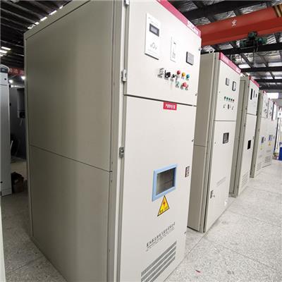 賽克斯電氣供應SPHMV高壓固態軟啟動柜,武漢排澇泵站配套高355KW/10KV水泵*高壓軟啟動柜