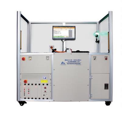 高壓線束電纜綜合測試系統 多點測試