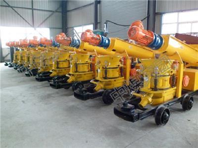 礦用混凝土噴漿機PC5I PZ-5 PS-5 濕噴機 廠家** 一件也是批發價