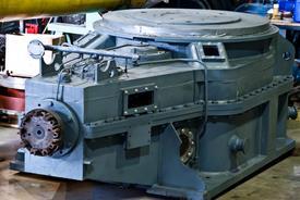 赫爾納-供應GVT振動測量系統