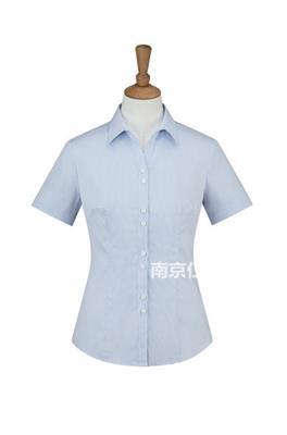 南京商務女裝定制 南京職業裝定制 南京女士襯衫定制