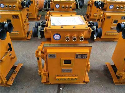 滬東電氣KBZ-630礦用隔爆型真空饋電開關 廠家供應 品質保證