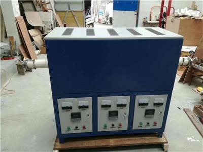 鄭州多段控溫管式爐定制 管式爐