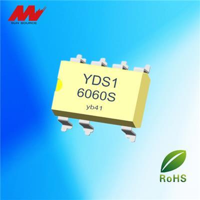 固態繼電器 光MOS 光耦 光電隔離 大電流  1000MA 貼片 插件