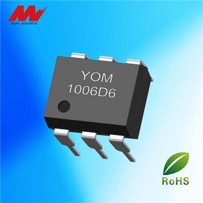 供應固態繼電器 替代傳統繼電器 60V 1A 光MOS 光耦 光隔離大電流