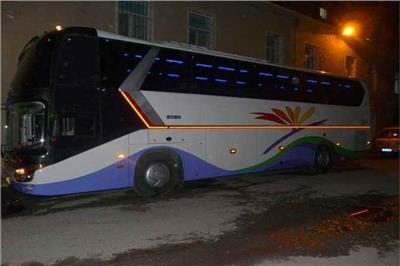 常州到池州客車發車時刻表票價多少