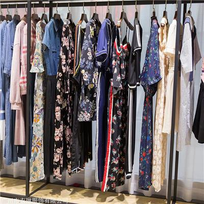 依迪菲折扣女装一手货源折扣女装厂家直供进货渠道