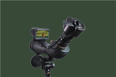 千里拍VC-3000微光夜視攝錄系統