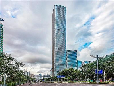 SCC中洲控股金融中心