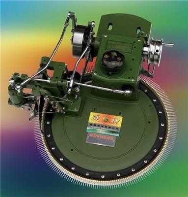 縫神套口機 縫盤機 埋夾機 縫合設備 毛織機械 毛織設備 縫神DGA-200L普通型豪華型全自動全智能縫盤機