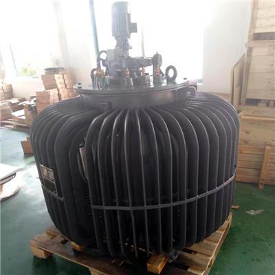 TSJA-1600KVA油浸式調壓器