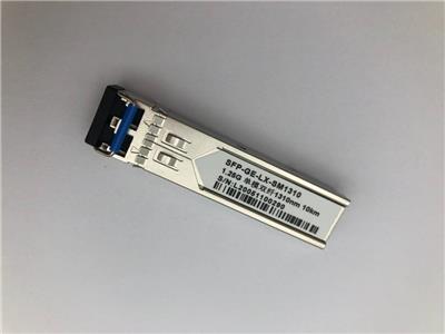 國產千兆單模 SFP-GE-LX-SM1310 千兆雙纖單模