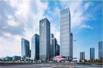 華潤前海大廈寫字樓出租