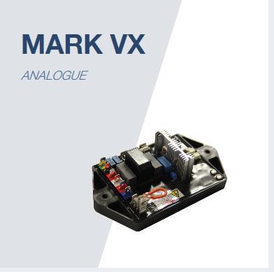 -電機Marelli配件AVRS