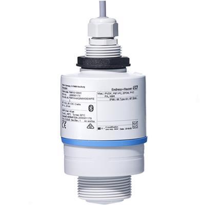 FMR10雷達液位計