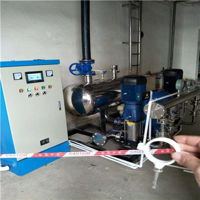 揭陽自來水管道加壓泵