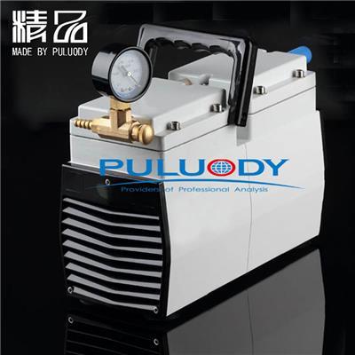 PSD-P285無油隔膜真空泵