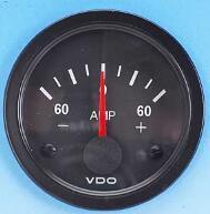 VDO燃油表301-040-001C