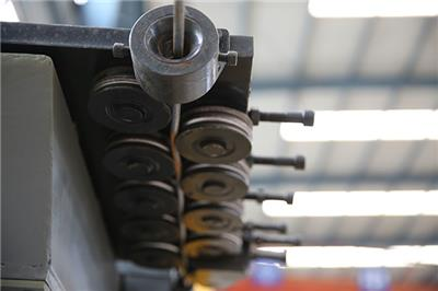 數控鋼筋彎箍機生產廠家