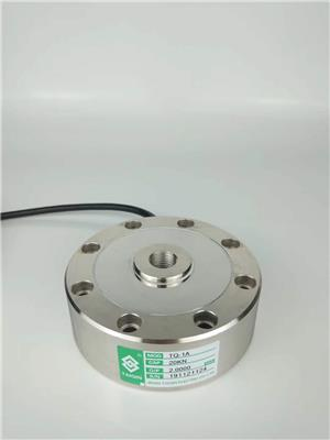 濟南稱重輪輻式傳感器廠家