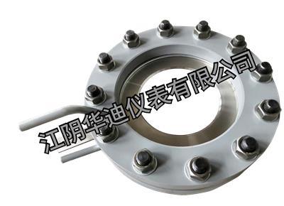 江陰華迪儀表標準孔板/焊接式孔板/環室孔板/管道式孔板定制廠家-jyhdyb