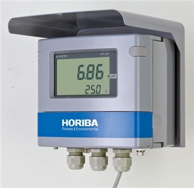 HORIBA堀場PH計HP-300-IS防爆型