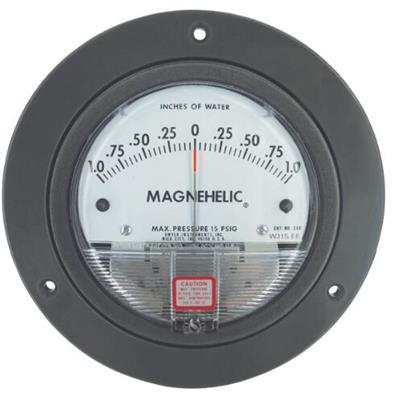 Dwyer雙金屬溫度計BTM3
