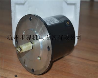 85CF03稀土永磁式直流測速發電機
