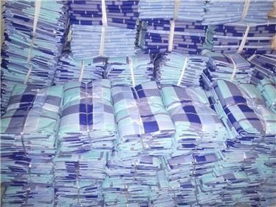 高校学生床上用品三件套纯棉印花学校公寓用品