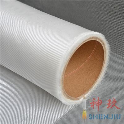 神玖石英纤维布SJ108耐高温耐腐蚀纤维布,神玖石英纤维