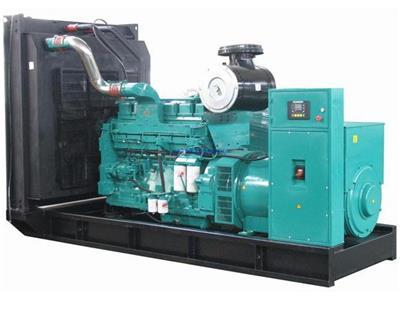 1000KW柴油發電機出租