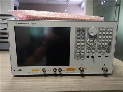 Keysight E8362C 微波矢量網絡分析儀 Keysight N5230C 個人閑置儀器