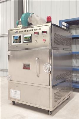 微波新疆大棗殺菌機 隧道式干燥殺菌設備 菲利特微波設備