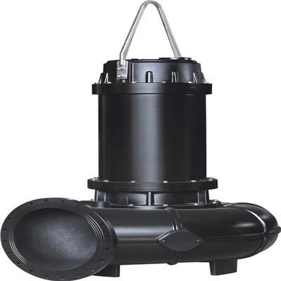 天津鉸刀污水泵 排污泵 液下排污泵