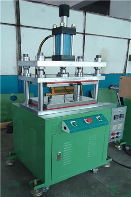 薄膜開關成型機/PVC凹凸面成型油壓機/安全節能成型設備