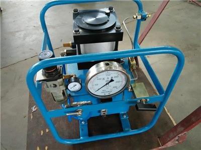 氣動液壓泵PP-2000框架式氣動泵 常州卓泰液壓**供應
