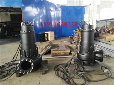 德蘭仕WQ10-10-1切割泵
