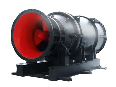 全貫流水泵-高壓全貫流泵廠家-潛水貫流泵價格