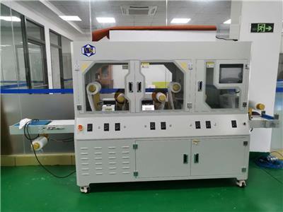 光學鏡片擦片機擦拭機 無塵布物理清洗機 可代替聲波清洗機