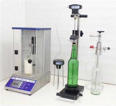 嘉儀CanNeed-FST-100TPH 啤酒泡沫穩定性測定儀