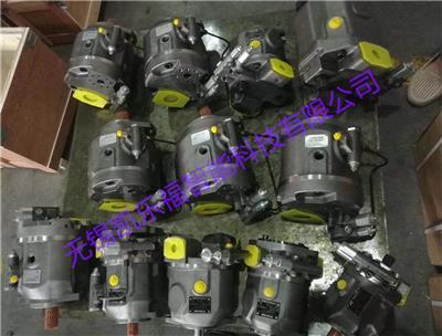 A10VSO100DR/31L-PPA12NOO-鍛壓機油泵