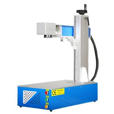 光纖打標機激光標刻機軸承激光刻字亨奇激光設備廠商