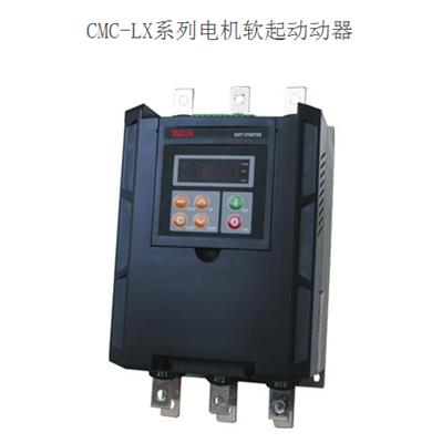 37KW西馳CMC軟啟動器**CMC-037/3-LX