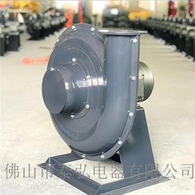 云南高壓鋁風機廠家-泰弘電器-認證-**
