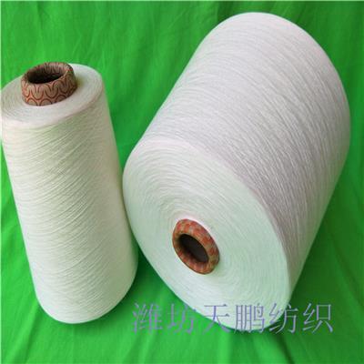 嘉兴纯棉合股纱20支 股线 常年生产